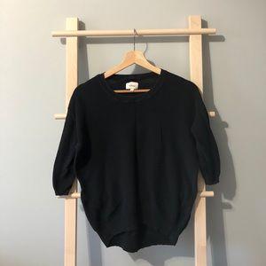 Aritzia Wilfred sweater size XS